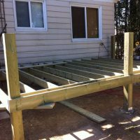 build decks