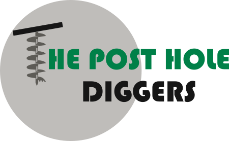 The Post Hole Diggers